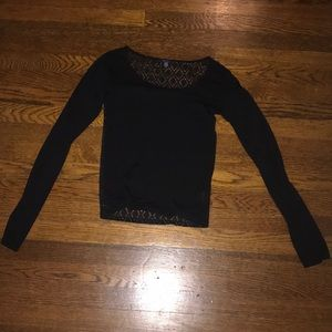 Aeropostale long sleeve top
